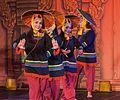 2016 Phnom Penh, Tradycyjny Kambodżański Pokaz Tańca (195).jpg