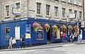 2017-08-26 09-09 Schottland 054 Edinburgh, The Royal Mile, The Word's End (37587168072).jpg