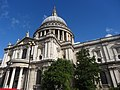 2017 Exterior of St. Paul's Cathedral 04.jpg