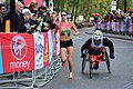 2017 London Marathon - Melanie Panayiotou & David Avram.jpg