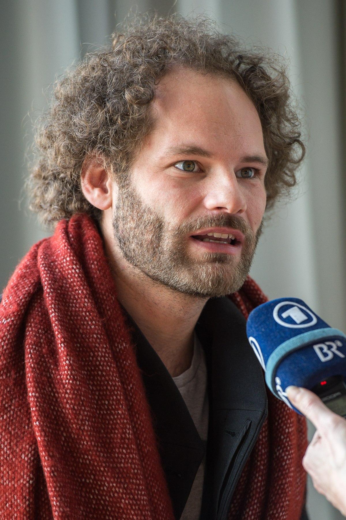 Maxi Schaffroth