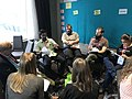 2017 Movement strategy space at Wikimania - participation in session 01-02 - second photo.jpg