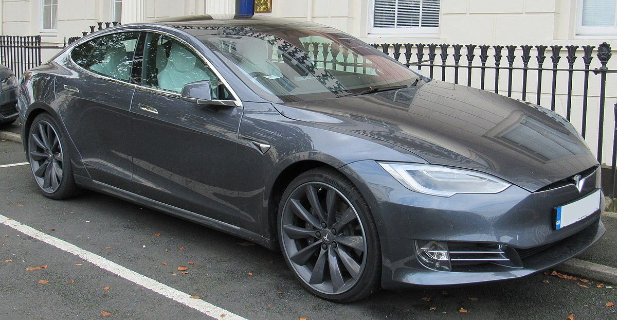 Mpg Equivalent For Electric Cars