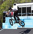 2018-10-10 Mixed BMX freestyle park – Boys' Qualification at 2018 Summer Youth Olympics (Martin Rulsch) 20.jpg