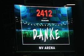 20180912 UEFA Women's Champions League 2019 SKN - PSG scoreboard 850 5046.jpg