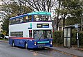 20181027 Wythall Travel West Midlands B811 AOP.jpg