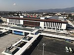 201812 New Jinhua Railway Station.jpg