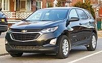 List of Chevrolet vehicles - Wikipedia