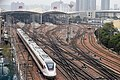 20201027 A CRH6A approaching Zhengzhou Railway Station.jpg