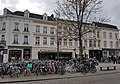 2021 Maastricht, Stationsstraat, klokpleintje.jpg