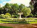 2152. Pushkin. Private garden in Catherine Park.jpg