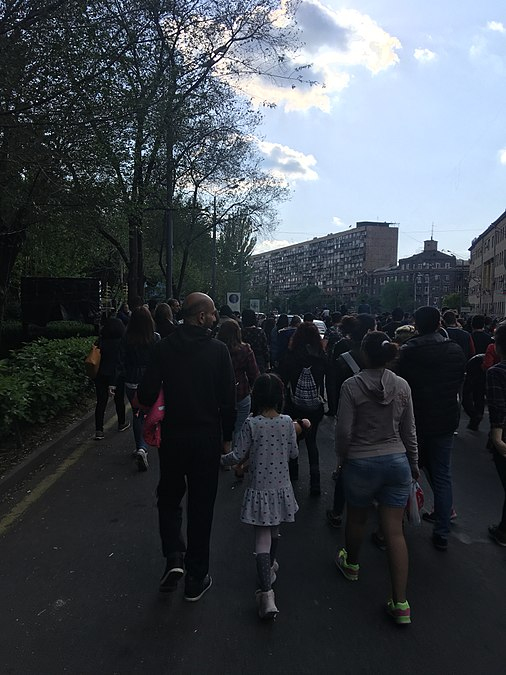 22.04.2018 Protest Demonstration, Yerevan 71.jpg