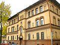 222. St. Petersburg. Residential town workers of the plant Ludwig Nobel. Housing 3.jpg