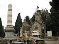 234 Sector de la Santa Creu, tombes i panteons.jpg