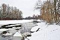 2 Русанівський пролив взимку.jpg