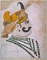 2 Maharaja Sawai Madho Singh of Jaipur 1760 Jaipur. San Francisco Museum of Art.jpg