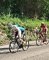 2e étape du Tour de l'Ain 2018 sur le territoire de Leyssard - 2.JPG