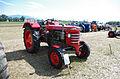 3ème Salon des tracteurs anciens - Moulin de Chiblins - 18082013 - Tracteur Hurlimann D150S - 1971 - droite.jpg