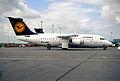 308ah - Lufthansa Avro RJ 85, D-AVRN@MUC,16.07.2004 - Flickr - Aero Icarus.jpg