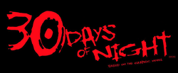 30 Days of Night Schriftzug.png