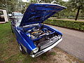 34-39-RJ Ford mustang (1970) at the Autotron Oldtimer meeting 2010, Rosmalen, The Netherlands p8.JPG