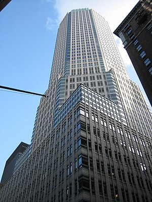 383 Madison Ave Bear Stearns C R Flickr 3
