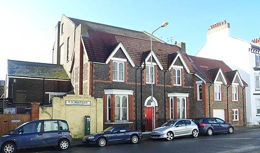 39 Chesham Road, Kemptown, Brighton (February 2014) (1)