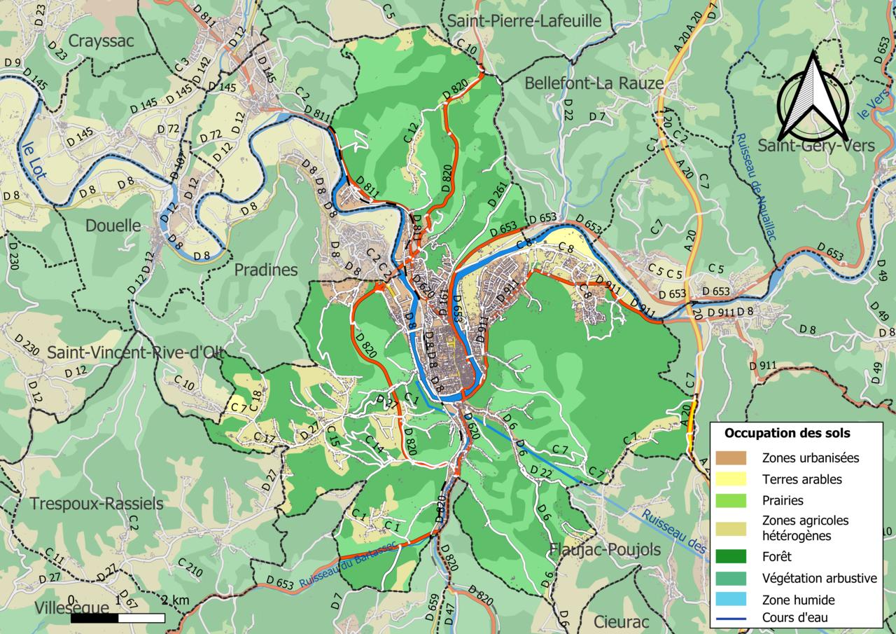 Cahors   Wikiwand