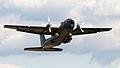 50+59 German Air Force C-160 Transall ILA 2012 01.jpg