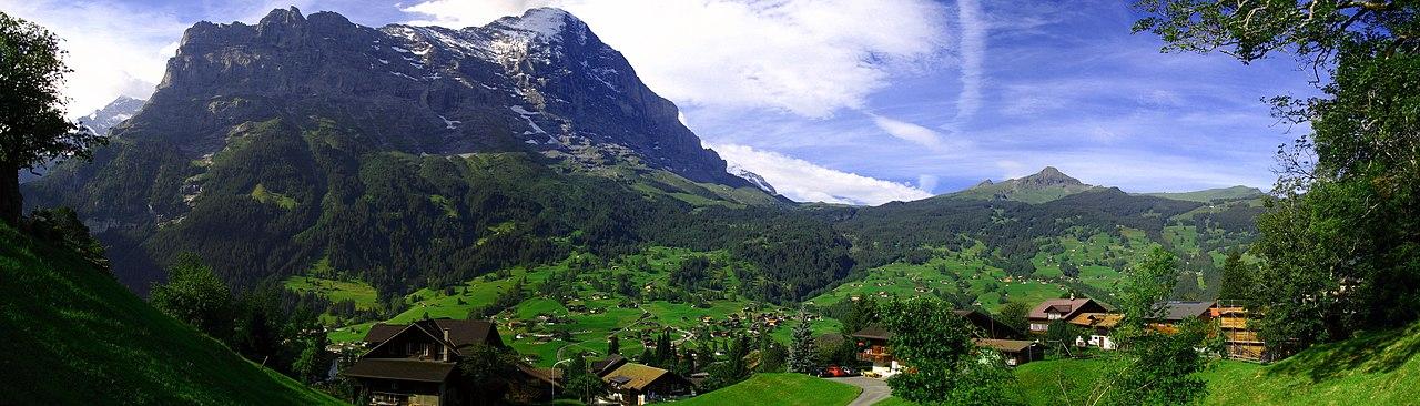5063-5065 - Grindelwald - View from In der Weid - huesat.JPG
