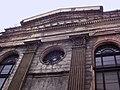 509 Synagoga Pod Białym Bocianem przed odnową. Foto Barbara Maliszewska.jpg