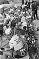 51ste Tour de France 1964 De Televizierploeg voor de start, Bestanddeelnr 916-5798.jpg