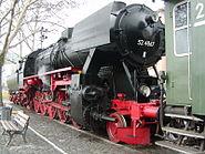 52 4867 Hafenbahn Frankfurt
