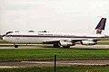 5X-ARJ B707-351C(F) TAAT MAN 06SEP98 (6052452440).jpg