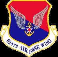 628th Air Base Wing - Emblem.png