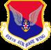 628th Air Base Wing - Emblem