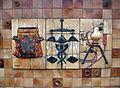 65 Plafó ceràmic, Col·legi de Pesadors i Mesuradors.jpg