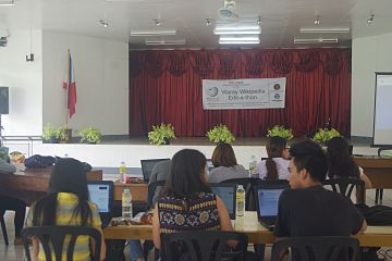 6th Waray Wikipedia Edit-a-thon 21.jpg