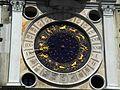 7044 - Venezia - P.zza S. Marco - Torre dell'orologio - Foto Giovanni Dall'Orto, 12-Aug-2007.jpg