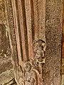 704 CE Svarga Brahma Temple, Alampur Navabrahma, Telangana India - 55.jpg