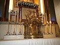 7457Saint Dominic Church Quezon Cityfvf 34.JPG