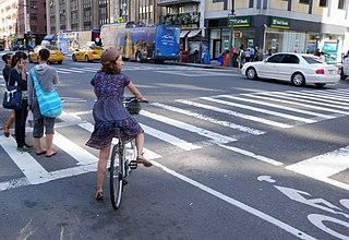 50th Street (Manhattan) street in Manhattan