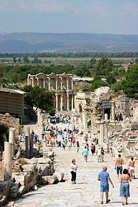 9.03 Curetes Street in Ephesus.JPG