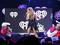 93.3 FLZ Jingle Ball Tampa Florida IMG 6824 (11490181726).jpg