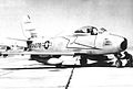 94th Fighter-Interceptor Squadron North American F-86A-5-NA Sabre 49-1278.jpg