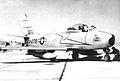 94th Fighter-Interceptor Squadron North American F-86A-5-NA Sabre 49-1278.jpg