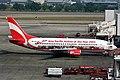 9M-AAB B737-3L9 Air Asia BKK 01APR06 (6180888607).jpg