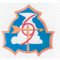 9 Weather Sq emblem (1945).png