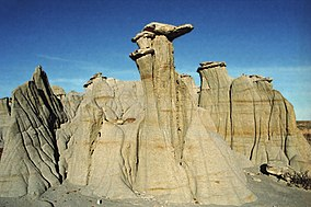 A030, Theodore Roosevelt National Park, North Dakota, USA, 2001.jpg