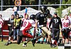AFC Rangers 2 vs Weinviertel Spartans 20130526-IMG 2477 (Kopie) (8846114095).jpg